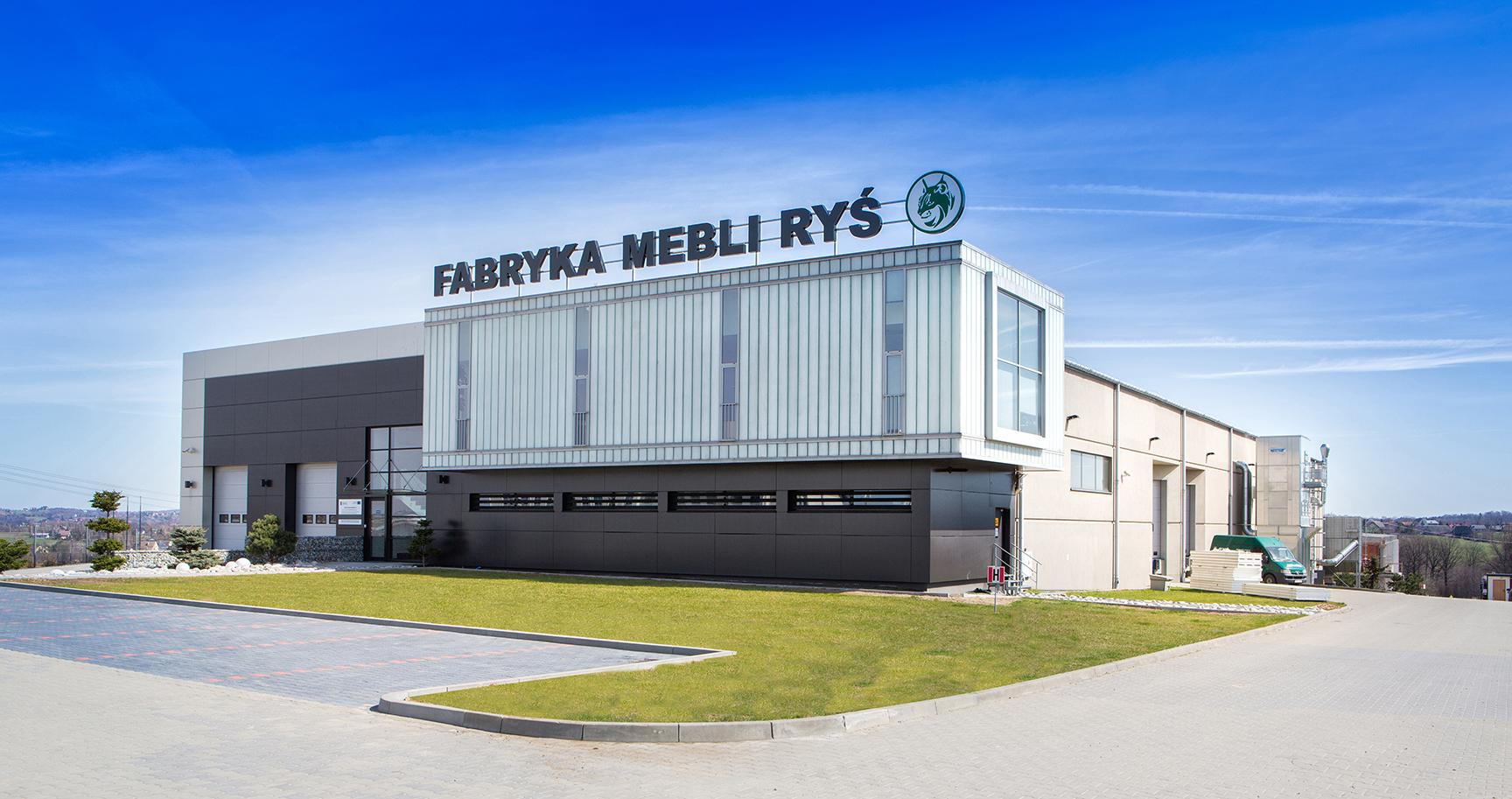 galeria fabryka mebli ryś meble na zam243wienie krak243w